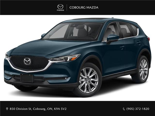 2021 Mazda CX-5 GT (Stk: 21061) in Cobourg - Image 1 of 9