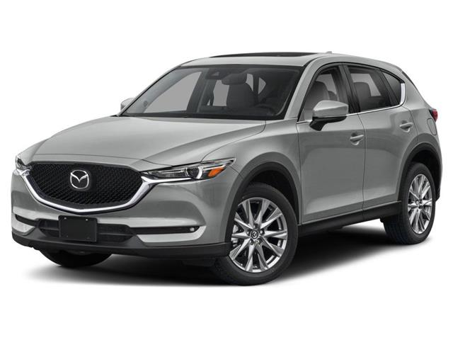 2021 Mazda CX-5 GT (Stk: HN2827) in Hamilton - Image 1 of 9