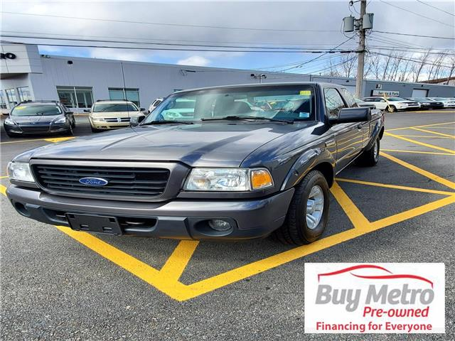2009 Ford Ranger Sport SuperCab 4-Door 4WD (Stk: p20-095a) in Dartmouth - Image 1 of 7
