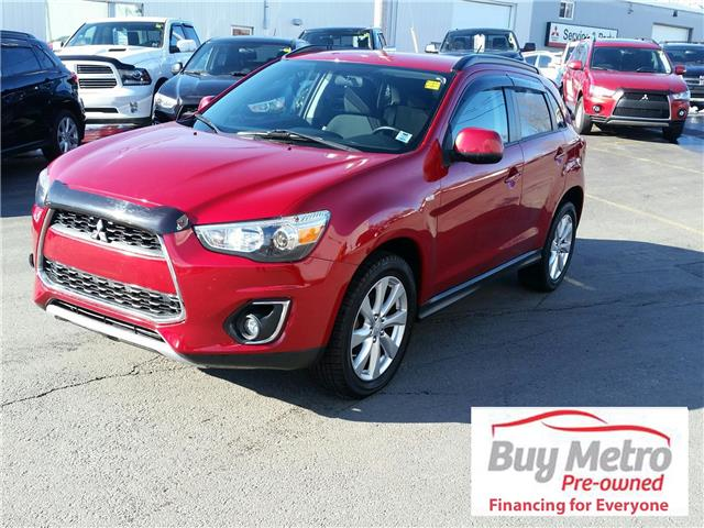 2015 Mitsubishi RVR SE-LE 2.4 (Stk: p20-281a) in Dartmouth - Image 1 of 9