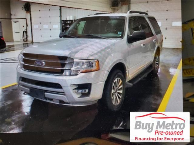 2017 Ford Expedition XLT 4WD (Stk: p20-371) in Dartmouth - Image 1 of 5