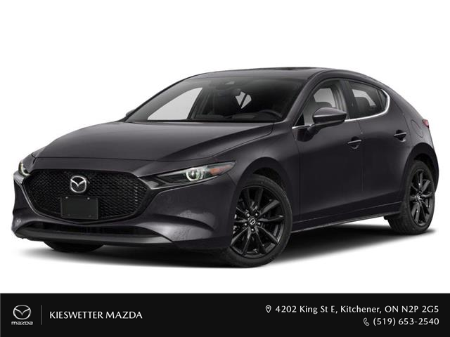 2021 Mazda Mazda3 Sport GT (Stk: 37090) in Kitchener - Image 1 of 9