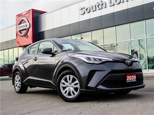 2020 Toyota C-HR LE (Stk: K20110-1) in London - Image 1 of 23