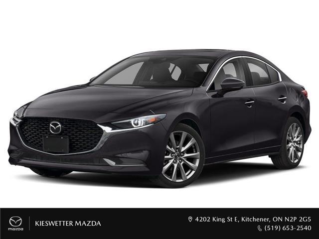 2021 Mazda Mazda3 GT (Stk: 37115) in Kitchener - Image 1 of 9