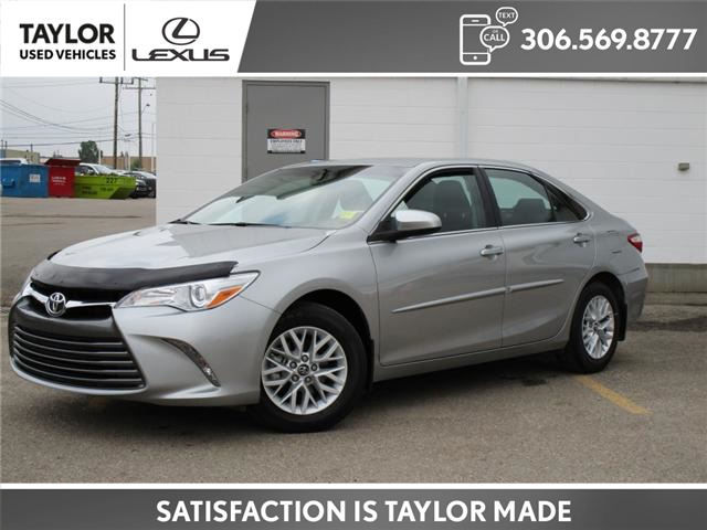 2017 Toyota Camry LE (Stk: 126764) in Regina - Image 1 of 34