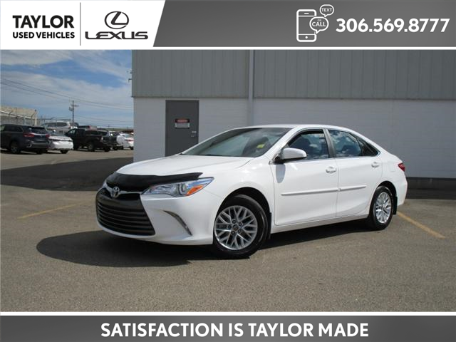 2017 Toyota Camry LE (Stk: 126752) in Regina - Image 1 of 35