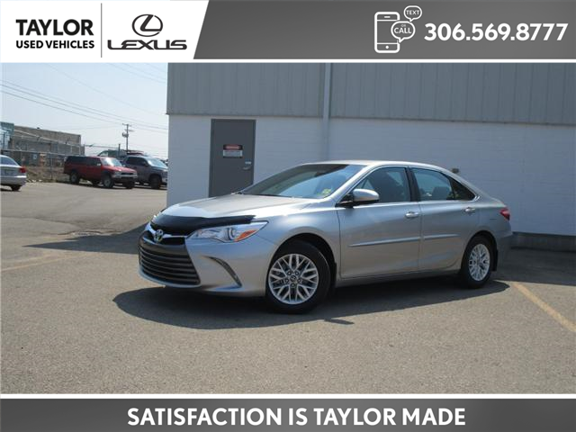2017 Toyota Camry LE (Stk: 126771) in Regina - Image 1 of 33