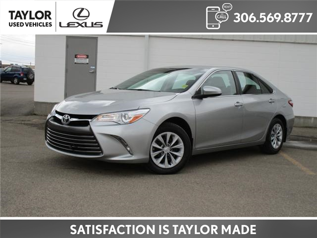 2017 Toyota Camry LE (Stk: 126783) in Regina - Image 1 of 29