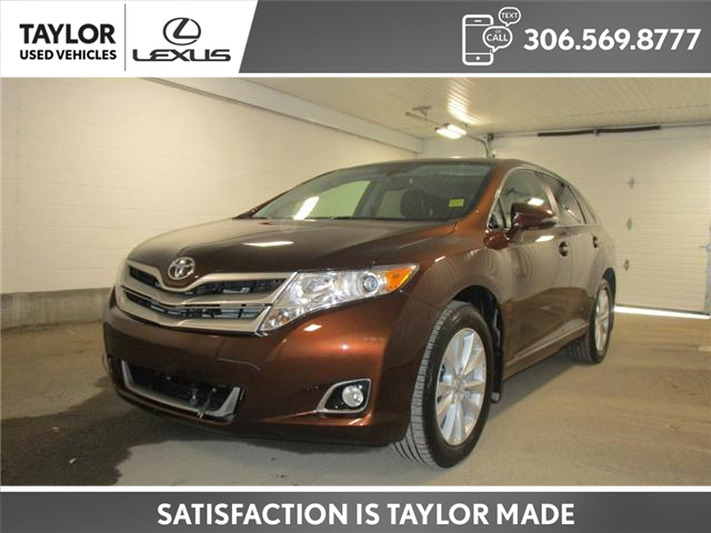 2015 Toyota Venza Base (Stk: 1912031) in Regina - Image 1 of 36