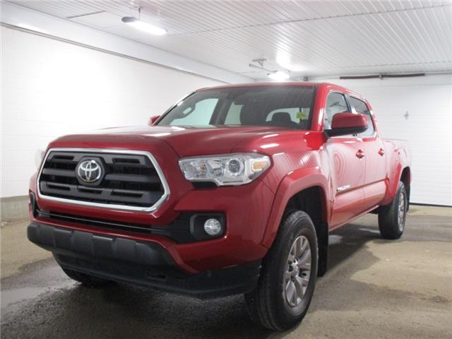 2019 Toyota Tacoma SR5 V6 (Stk: F170782) in Regina - Image 1 of 32