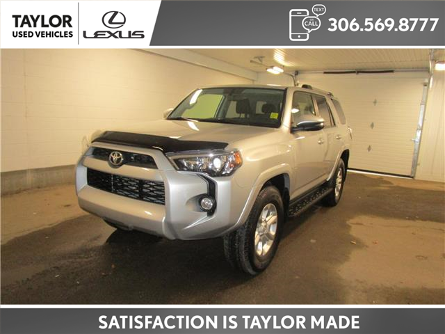 2019 Toyota 4Runner SR5 (Stk: 127156) in Regina - Image 1 of 34