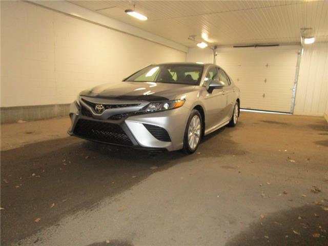 2019 Toyota Camry SE (Stk: 126863) in Regina - Image 1 of 32
