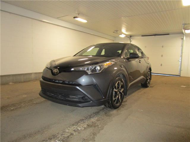 2018 Toyota C-HR XLE (Stk: 2031881 ) in Regina - Image 1 of 24