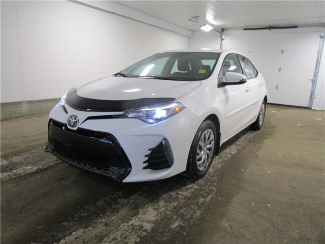 2018 Toyota Corolla SE (Stk: 126889) in Regina - Image 1 of 25