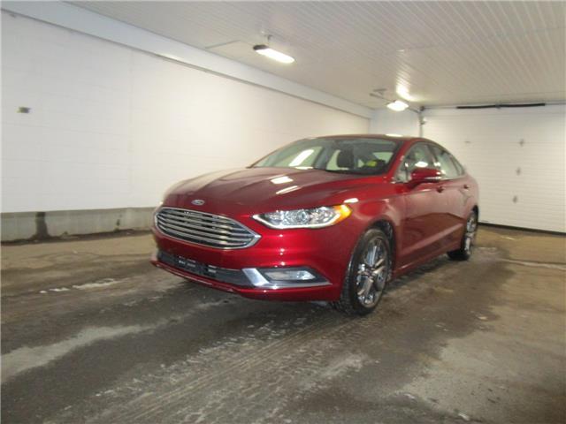 2017 Ford Fusion SE (Stk: 2031911 ) in Regina - Image 1 of 30