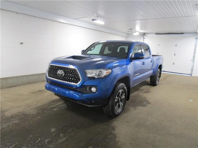 2018 Toyota Tacoma SR5 (Stk: 2033561) in Regina - Image 1 of 30