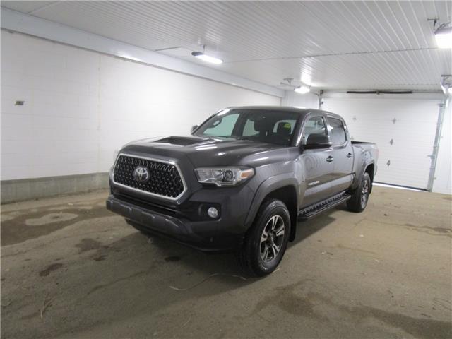 2018 Toyota Tacoma SR5 (Stk: 2033871) in Regina - Image 1 of 31