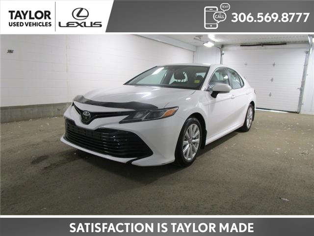 2019 Toyota Camry LE (Stk: 126913) in Regina - Image 1 of 33