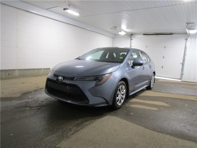 2020 Toyota Corolla LE (Stk: 126902) in Regina - Image 1 of 27