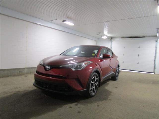 2018 Toyota C-HR XLE (Stk: 2035791) in Regina - Image 1 of 29