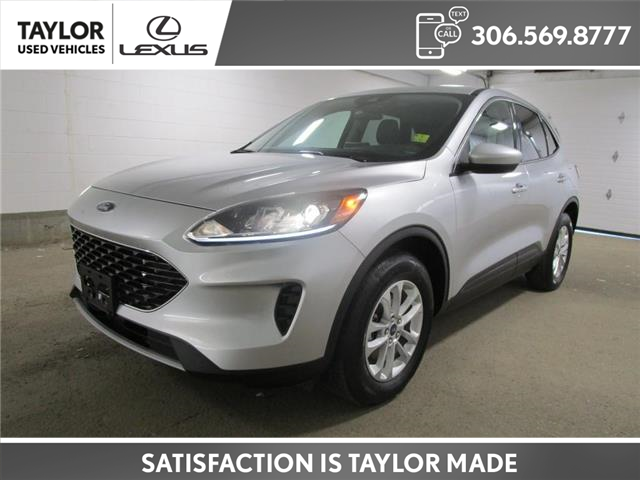 2020 Ford Escape SE (Stk: F171520) in Regina - Image 1 of 25