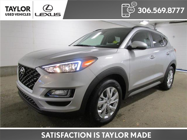 2020 Hyundai Tucson Preferred (Stk: 127218) in Regina - Image 1 of 26