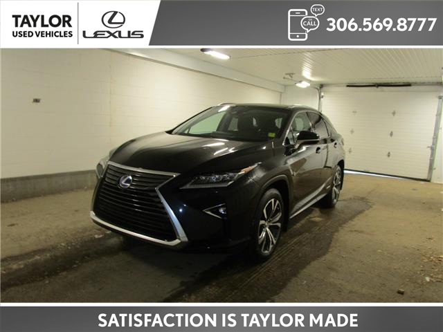 2016 Lexus RX 450h Base (Stk: 2190261) in Regina - Image 1 of 38