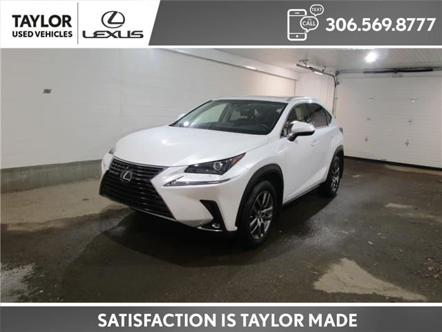 2019 Lexus NX 300 Base (Stk: 127226) in Regina - Image 1 of 33