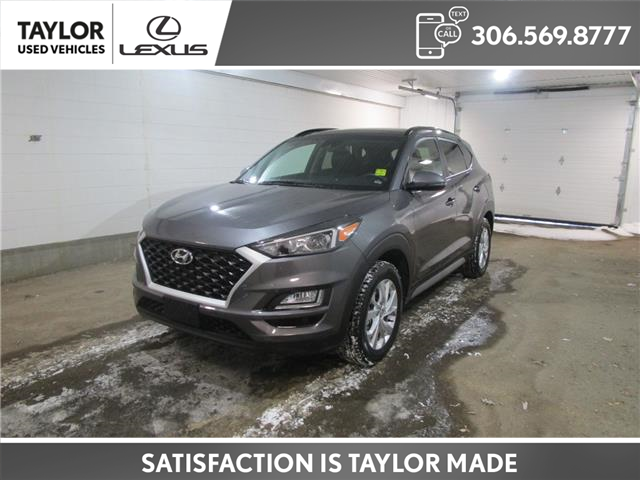 2020 Hyundai Tucson Preferred w/Sun & Leather Package (Stk: F171809) in Regina - Image 1 of 31