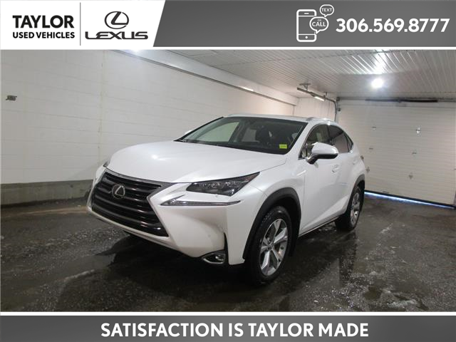 2015 Lexus NX 200t Base (Stk: 2132781) in Regina - Image 1 of 35