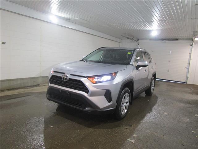 2021 Toyota RAV4 LE (Stk: 127242) in Regina - Image 1 of 32