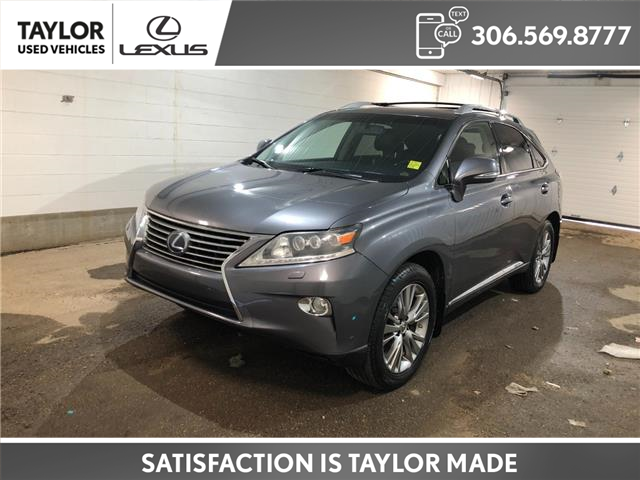 2013 Lexus RX 450h Base (Stk: 1269512) in Regina - Image 1 of 37