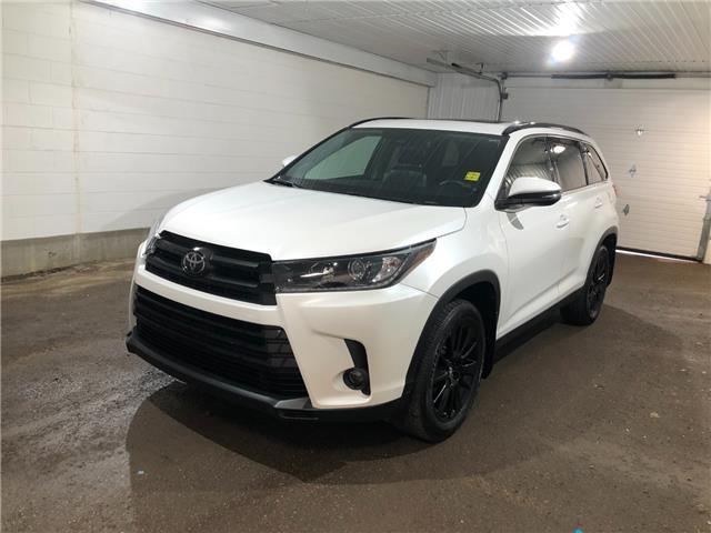 2019 Toyota Highlander XLE (Stk: 2134701) in Regina - Image 1 of 39