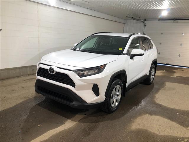 2020 Toyota RAV4 LE (Stk: 127251) in Regina - Image 1 of 32