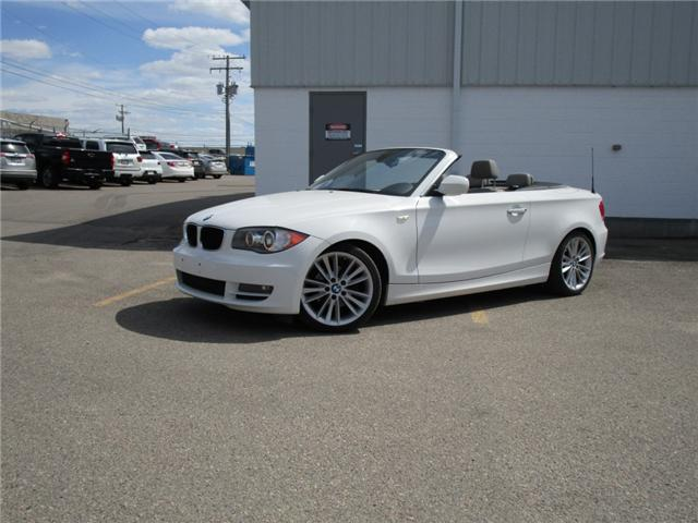 2011 BMW 128i  (Stk: 170025) in Regina - Image 1 of 25