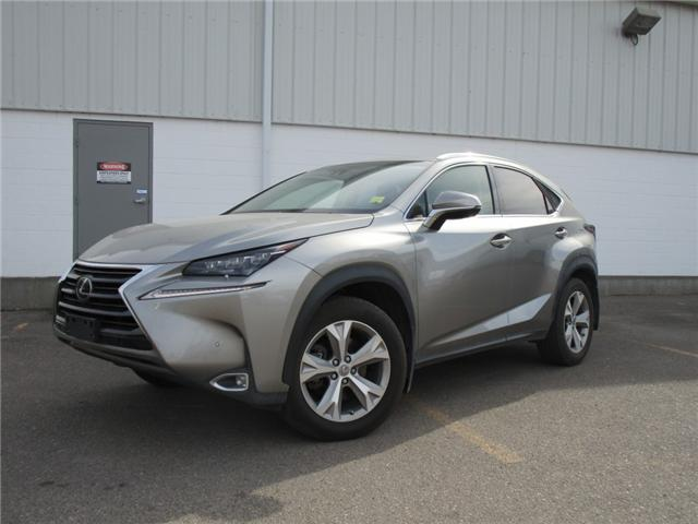 2015 Lexus NX 200t Base (Stk: 170057) in Regina - Image 1 of 26