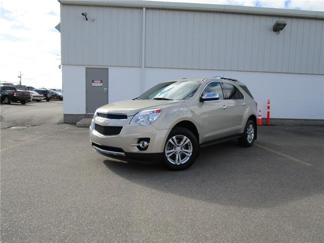 2011 Chevrolet Equinox 2LT (Stk: 1700292) in Regina - Image 1 of 25