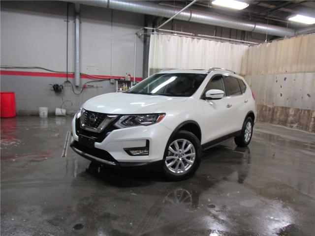 2018 Nissan Rogue SV (Stk: F170443) in Regina - Image 1 of 34
