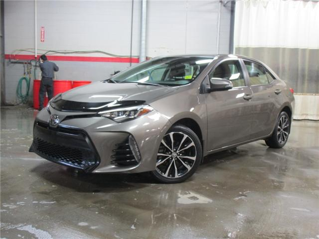 2017 Toyota Corolla SE (Stk: 126787) in Regina - Image 1 of 36