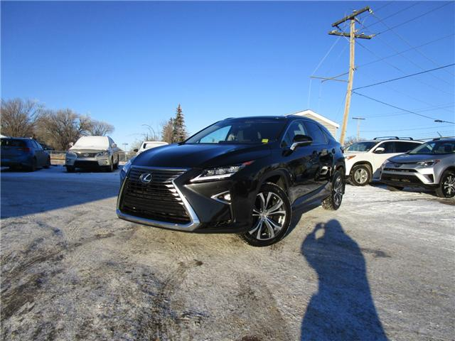 2016 Lexus RX 350 Base (Stk: 1990161) in Regina - Image 1 of 38