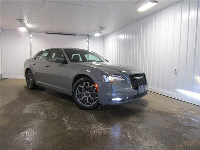 2018 Chrysler 300 S (Stk: F170438 ) in Regina - Image 1 of 35