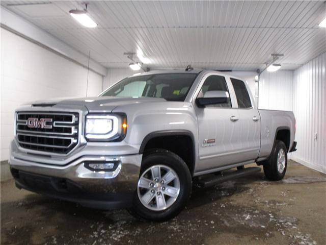 2016 GMC Sierra 1500 SLE (Stk: 1837971) in Regina - Image 1 of 21