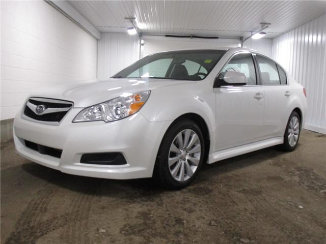 2012 Subaru Legacy 3.6R Limited Package (Stk: 1835601) in Regina - Image 1 of 23