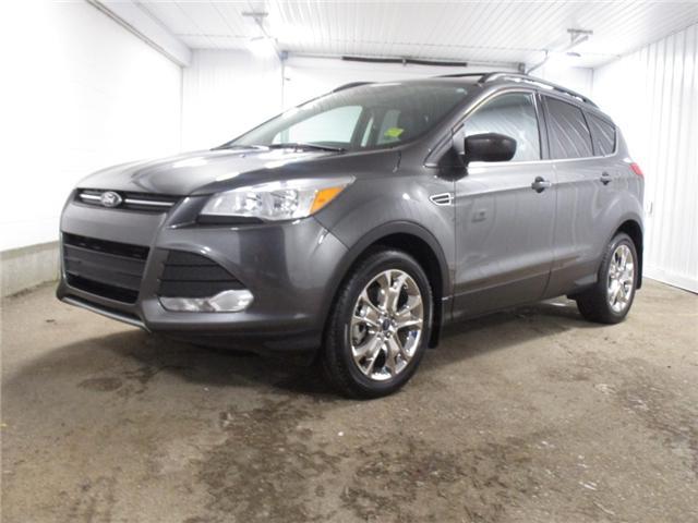 2015 Ford Escape SE (Stk: 1837581) in Regina - Image 1 of 26