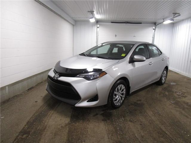 2017 Toyota Corolla CE (Stk: 126805) in Regina - Image 1 of 25