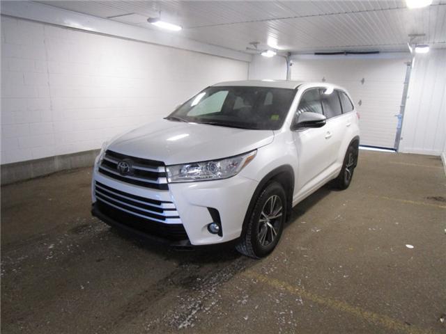 2017 Toyota Highlander LE (Stk: 1837901) in Regina - Image 1 of 32