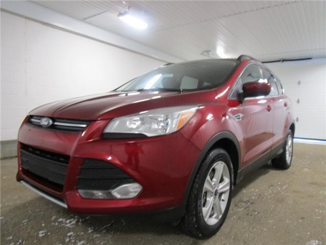 2014 Ford Escape SE (Stk: 127099) in Regina - Image 1 of 22
