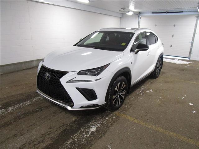 2018 Lexus NX 300 Base (Stk: 127016) in Regina - Image 1 of 41