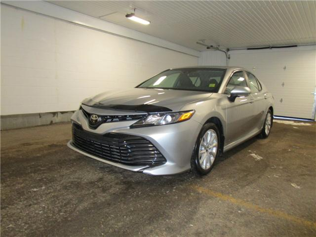 2018 Toyota Camry LE (Stk: 126815  ) in Regina - Image 1 of 26