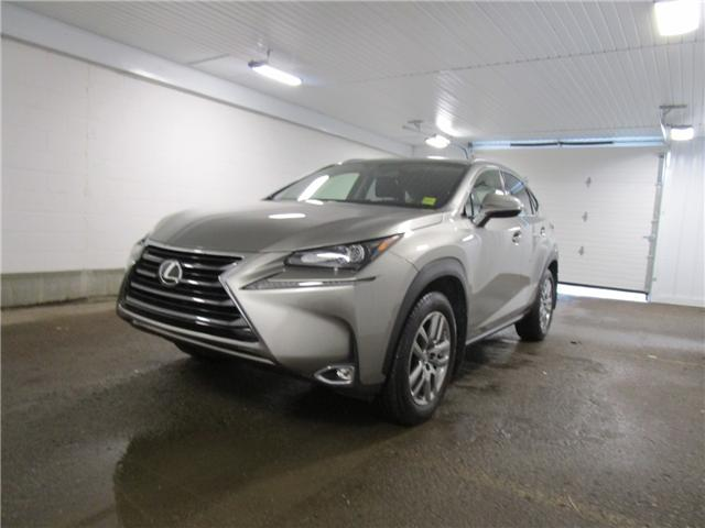 2017 Lexus NX 200t Base (Stk: 1271081 ) in Regina - Image 1 of 35
